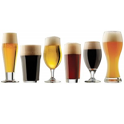 Beer Glass Set - Beer Gifts