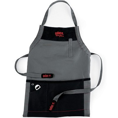 Grilling Apron - BBQ Apparel Gifts