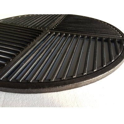 Grill Grate - Cast Iron Grilling Gifts