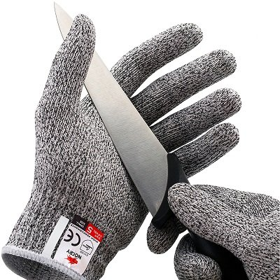 Cut Resistant Gloves - BBQ Apparel Gifts