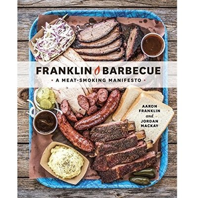 Franklin Barbecue - Grilling Book Gifts