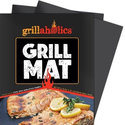 BBQ Mats - Grilling Gifts