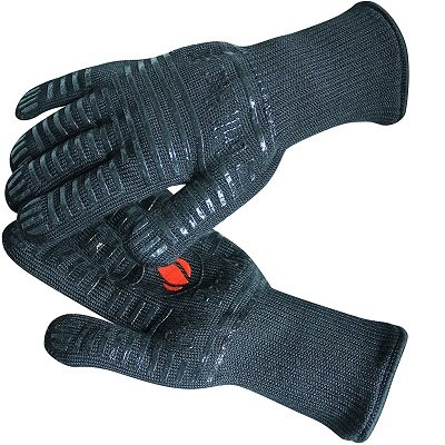 Heat Resistant Gloves - BBQ Apparel Gifts