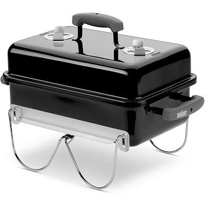 Portable BBQ - Grilling Gifts
