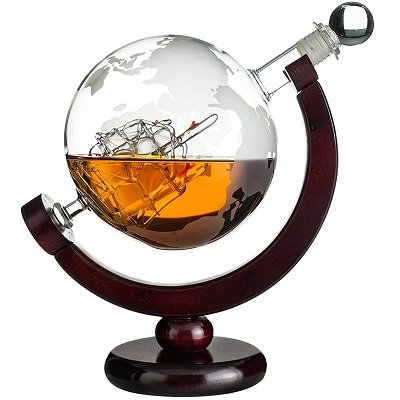 Decanter - Rum Gifts