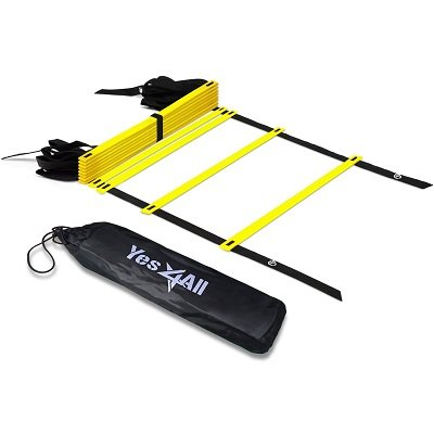 Agility Ladder - Soccer Coach Gifts