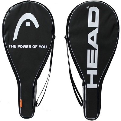 Single Racket Cover Bag - Tennis Gifts