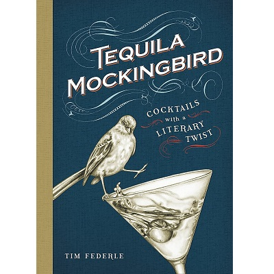Cocktails with a Literary Twist - Tequila Gifts