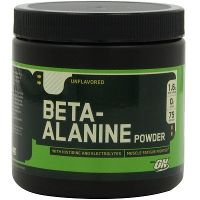 Beta-alanine - Best Weightlifting Supplement Gifts