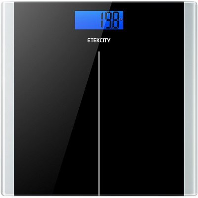 Bathroom Scales - Weightlifting Gift Ideas