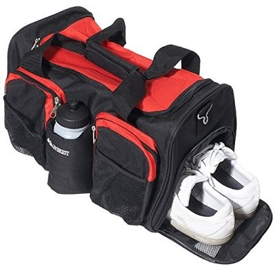 Gym Bag - Weightlifting Gym Accessories Gifts