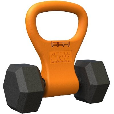 Kettle Grip - Home Gym Equipment Gifts