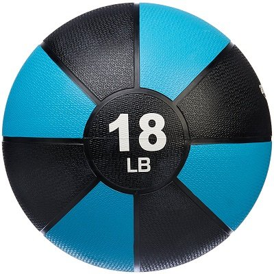 Medicine Ball - Home Gym Equipment Gifts