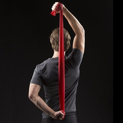 Resistance Bands - Home Gym Equipment Gifts