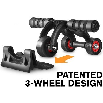 Roller Wheel - Home Gym Equipment Gifts