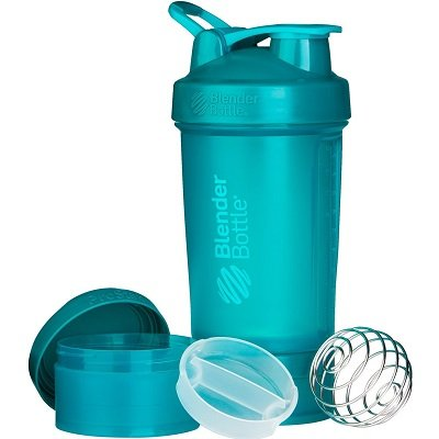 Protein Shaker Bottle - Weightlifting Gym Accessories Gifts