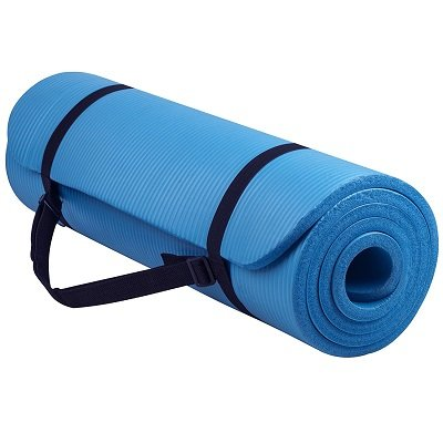 Yoga Mat - Home Gym Equipment Gifts