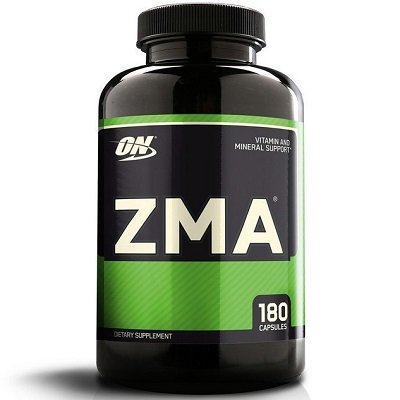 ZMA - Best Weightlifting Supplement Gifts